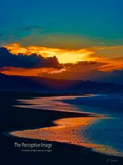 Baldwin Beach Sunset (Richard Saasta, Sharing the Beauty) Tags: ocean sunrise hawaii maui beaches northcoast top20sunsetsofourhearts theperceptiveimage