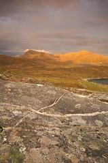 GilleabhalLine (Leathanach) Tags: light mountains clouds islands scotland nikon hills harris geology westernisles outerhebrides isleofharris d700 landscapesshotinportraitformat clanflickr gilleabhal