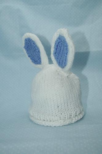 Hippity Hop Bunny Hat