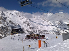 02032010023 (rkalton) Tags: italy snowboarding courmayeur