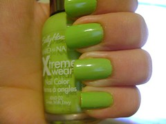 Green with Envy s2 (Abreu 1995) Tags: green with sally envy hansen