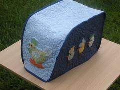 Capa de máquina de pão (Lely Patch) Tags: capamáquinadepão