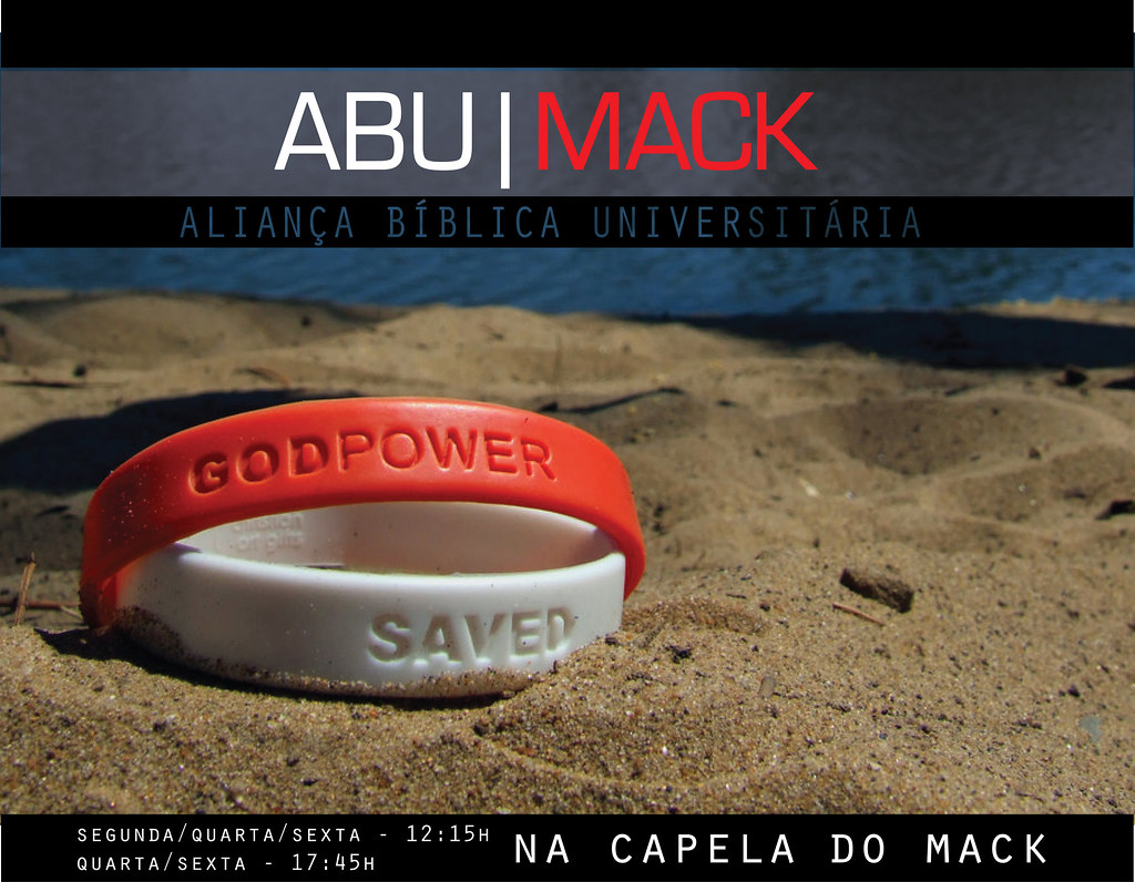 Abu|Mack Power