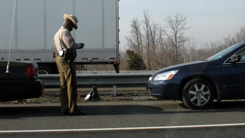 Traffic violations and your auto insurance