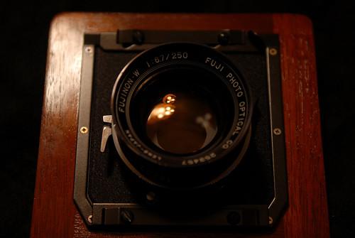 Fujinon-W250mm