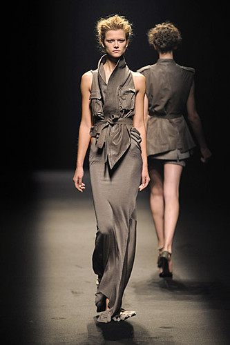 Favourite Spring Looks - Haider Ackermann