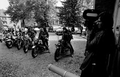 Rocker 0050 (Heinrich Klaffs) Tags: film hamburg rocker santafu hellsangels klauslemke rockerautobahn bloodydevils