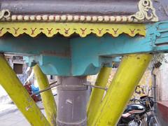 (mrlssndrlccl) Tags: india ahmedabad lilla decorazioni