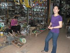 P1250468 -  the market (wimbledonian) Tags: vietnam yen bai yenbai