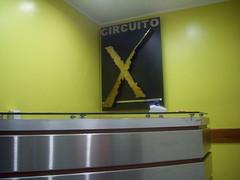 Circuito X