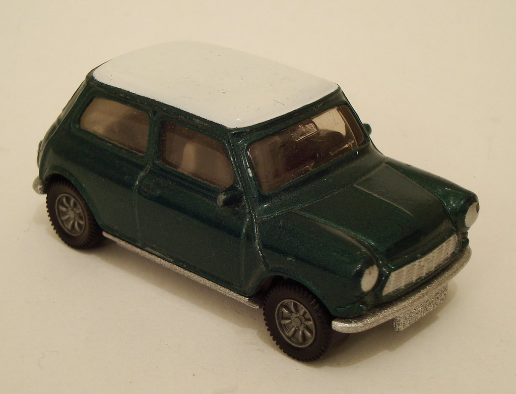 Siku - Rover Mini