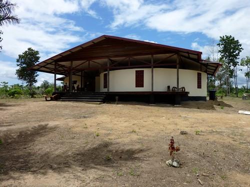 Saamaka Kondë museum 2