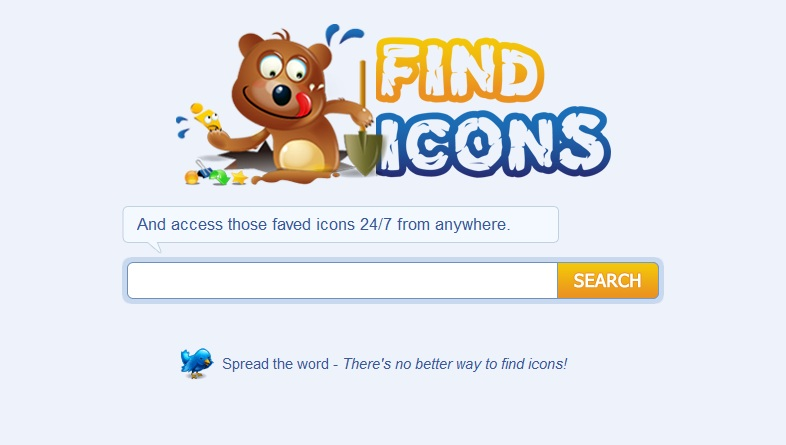 find_icon