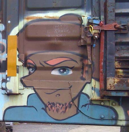 BoxcarGraffiti71