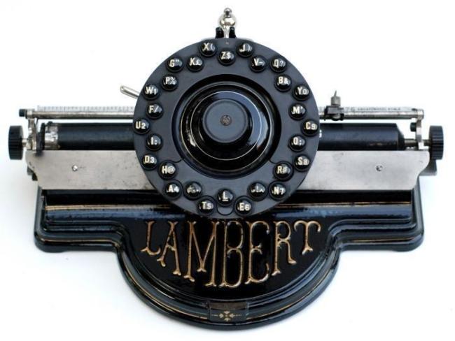 typewriter_48