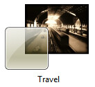Windows 98 Themes Plus Pack for Windows 7 Travel Theme