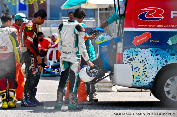 Petronas Cubprix Alor Setar