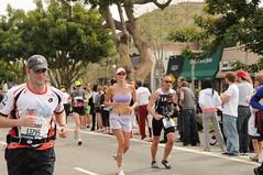 "LA Marathon 2010 Brentwood at Barrington 4 (bloodyeyeballs) Tags: california la marathon running racing brentwood jogging 2010 barrington haltertop 90049 jogbra ""losangeles"" ""nikond300"" ""lamarathon"" ""losangelesmarathon"" ""sanvicente"" ""sanvicenteboulevard"" ""roadracing"" ""mile21"" active:event=1870614"