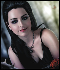 Amy Lee [ Lithium Lacrymosa ] ( Omar Rodriguez V.) Tags: art beautiful rock metal lady angel digital forest dark painting death sadness blood artwork eyes king simone photoshoot amy princess spears gothic den crying dream band sharon jackson queen forbidden fairy fantasy lee fallen soul temptation edition britney sorrow immortal mozart sinner evanescence korn simons adel eternal sins deadly nightwish speechless within amylee tarja lithium thoughtless goingunder symphonic lacrimosa supershot theopendoor bringmetolife lacrymosa swanheart sweetsacrifice