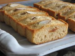Peanut Butter & Praline Ingots
