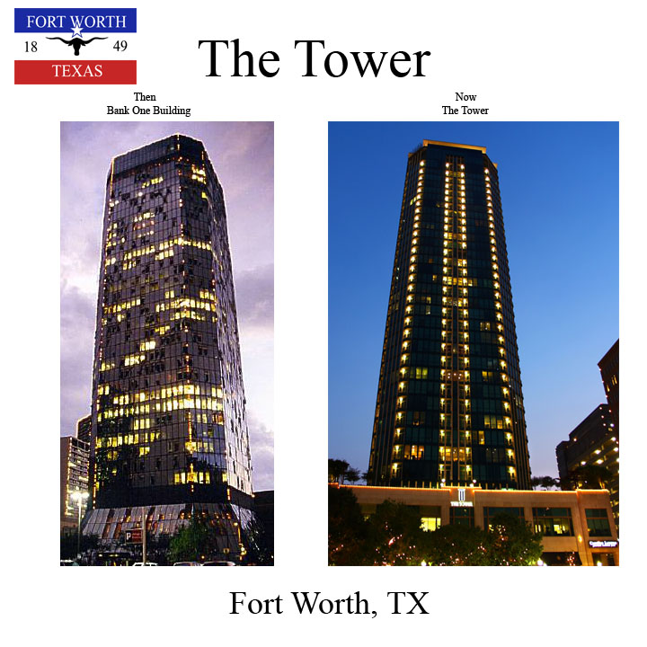 Building in Fort Worth For