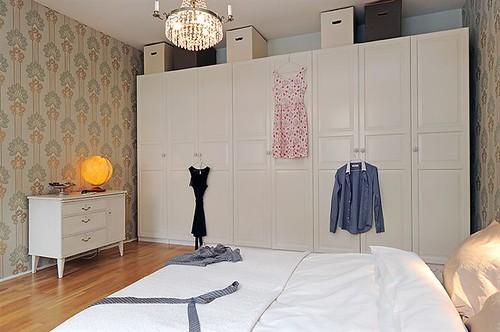 Drömmas Garderob på hemnet!