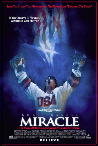 Brah Blog:  Miracle