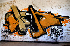 ... (CuikOne) Tags: roof one graffiti 1 spain top tag graf crew romania graff piece bomb tagging rs each cru lazer wsg vinaros cuik cuikone