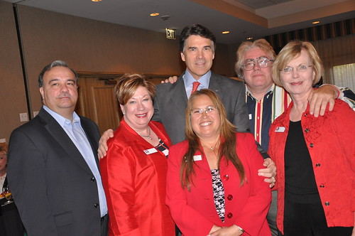 State Republican Executive Committee Reception