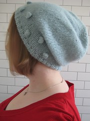 Altitude Hat Pattern