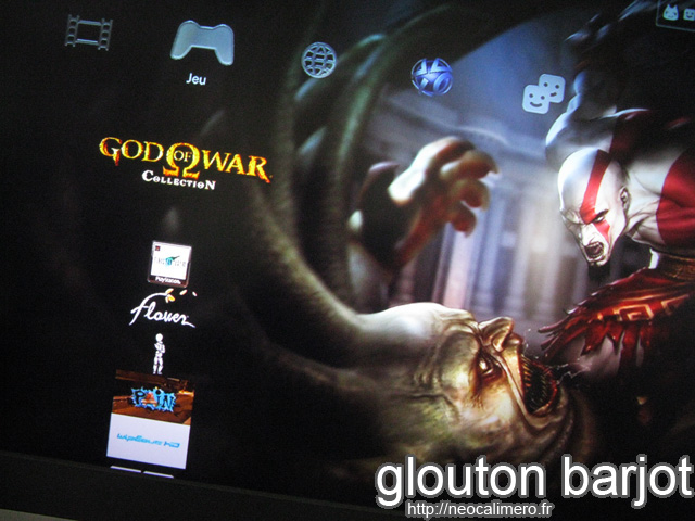 God of War Collection a
