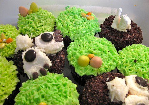fun easter cupcakes ideas. Welcome to Party Cupcake Ideas