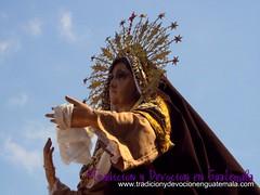 Virgen de Dolores (Tradicin y Devocin en Guatemala) Tags: guatemala marzo templo nazareno imagen jess 2010 tradicin dolorosa tradiciones procesin devociones procesiones virgenmara devocin cuaresma divinaprovidencia deldesamparo