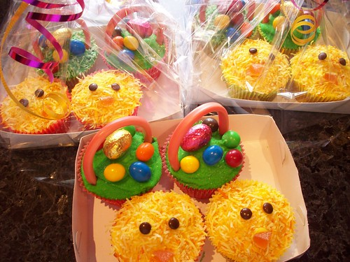 easy easter cupcakes ideas. easy easter cupcakes ideas.