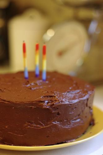 Happy Birthday Leify!