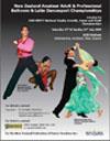 Thông tin DanceSport trong nước và ngoài nước