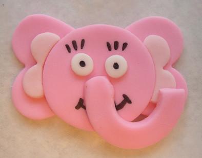 elephant-cupcake-topper
