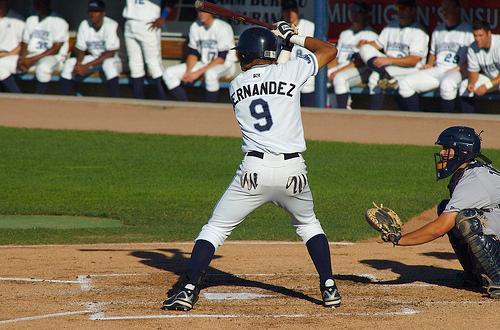 Gorkys Hernandez - mwlguide, Flickr.com