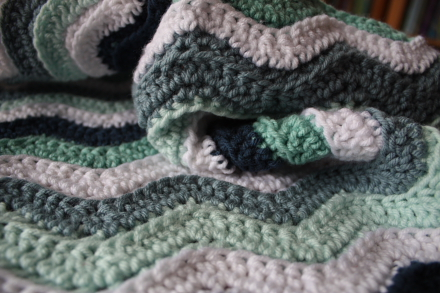 LARKSFOOT CROCHET PATTERN INSTRUCTIONS ? Free Crochet Patterns