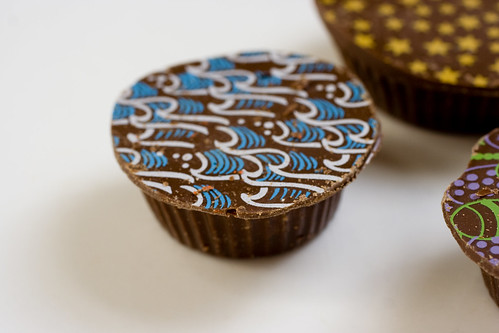 The Joycup Co. Peanut Butter Cup