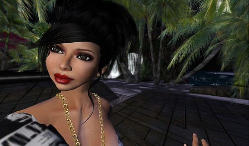 raftwet jewell in second life