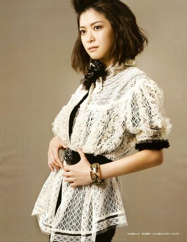 ELLE Taiwan (2010/04) P137