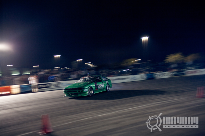 Import AllStars AE86 looking to place. DP