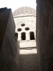 100_2073 (Mohamed Adel Hassan) Tags: mosque cairo mausoleum dome sultan complex madrasa mamluk northerncemetery inal khanqah alashraf sultanalashrafinalcomplex