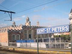 Gent St. Pieters