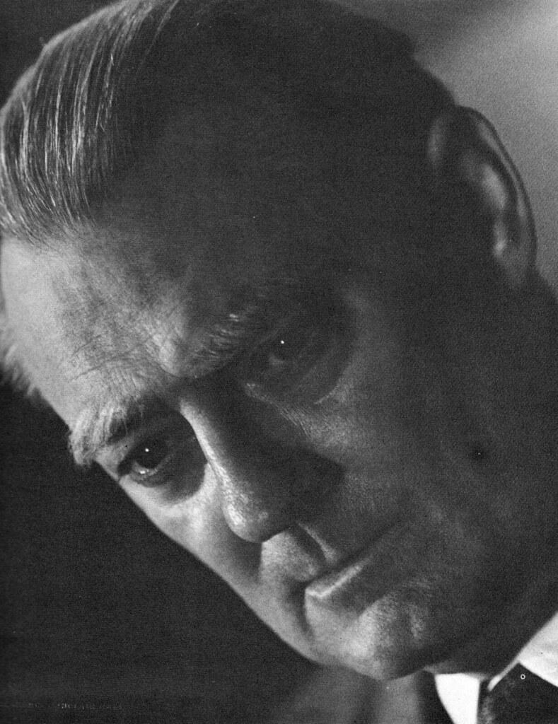 Lionel Barrymore