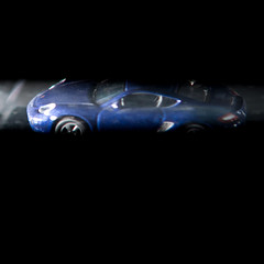 HSS Porsche