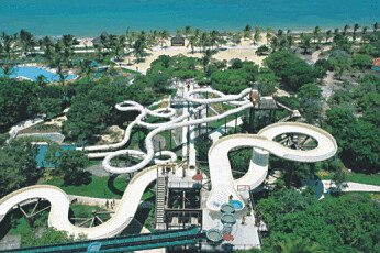 fotos paradise water park