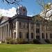 Jeff Davis County Courthouse - Fort Davis, Texas
