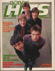 Smash Hits, June 12, 1980
